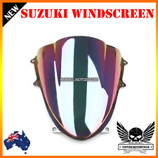 Double Bubble Windshield Windscreen Visor Suzuki GSXR 1000 2009-2011 K9 GSXR1000