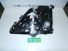 FORD FIESTA LEFT REAR WND REG/MOTOR 5DR HATCH (MANUAL) WP/WQ 03/04-12/08 04 05 0