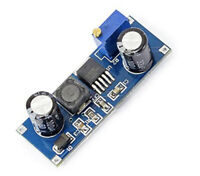 XL7015 DC-DC Converter Step-down Power Supply Module 5V-80V Wide Voltage
