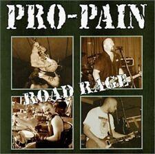PRO-PAIN - Road Rage - CD - Neu / OVP