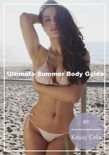 Krissy Cela 12 Week Ultimate Summer Body Guide - Gym Edition 🆕 Fitness Guide