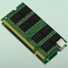 New 1GB PC2100 DDR266 266MHZ 1G SODIMM 200PIN MEMORY LAPTOP RAM SODIMM