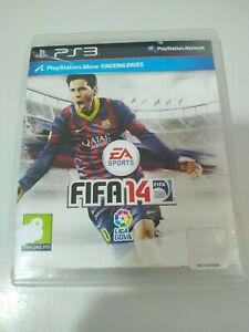 Fifa 14 EA Sports Messi - Gioco PLAYSTATION 3 PS3 sony