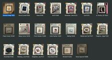 Needlework Mini Cross Stitch Chart - VARIOUS DESIGNS BRANDS SELECT CHOICE