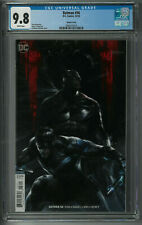 Batman #56 CGC 9.8 - Mattina Variant