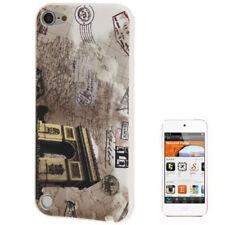 Silikon Case Schutzhülle für Apple iPod Touch 5 Triumphbogen Etui Hülle Cover