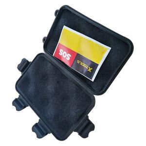 Magnetic Safe Box Storage Secret Stash Key/Money Holder Hidden Compartment