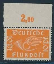 D.Reich Nr. 111 f2 postfrisch/**, PLATTENFEHLER (58370)