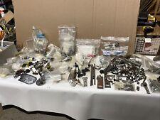 Large Commercial Lot Sewing Machine Parts Lot C Smp 27
