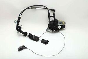 Toyota Sienna Electric Motor Power Sliding Door Left/Driver Side OEM 11-19 DS1 2