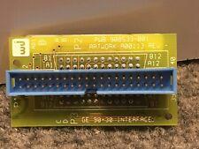 Watkins Johnson 908533-001 GE 90-30 Interface Board