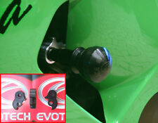 EVOTECH TAMPONI PARATELAIO SPECIFICI KAWASAKI ZX6R / RR 2005-2006 SAVE CARTER