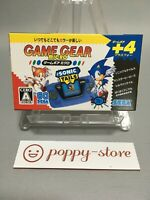 Game Gear Micro Blue game console 30th Anniversary SEGA From Japan