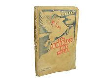 Libro Il Fanciullo che Vola Racconto Maresciallo Aria Italo Balbo Diorama 1934