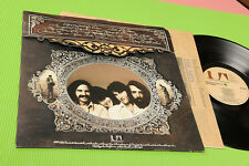NITTY GRITTY DIRT BAND LP ORIG USA 1975 NM GIMMICK COVER