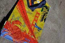 TRADER JOE'S  Set Of 3 Shopping Bag Grocery Bag  SAN FRANCISCO NAPA CALIFORNIA