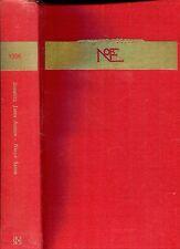 S. J. Agnon  RACCONTI DI GERUSALEMME/ N. Sachs POESIE =  COLLANA I  NOBEL = 1966