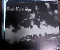 Dead Kennedys LP Fresh Fruit For The Rotting   ITALY