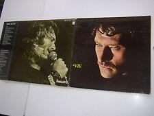 JOHNNY HALLYDAY....Vie  .. Philips France .. Vinyl: mint (-)/ Cover :excellent