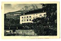 CPA 74 Haute-Savoie Lac d'Annecy Hôtel de l'Abbaye de Talloires