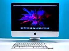 """iMac 21.5"""" Mac Desktop / Intel Core 3.06Ghz / Huge 500GB HDD / 1 Year Warranty!"""