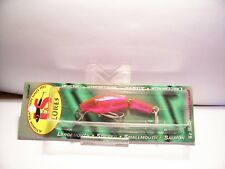 VINTAGE L&S MIRROLURE OOM-PF SINKING JOINTED LURE NIB HARD TO FINE