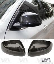 BMW X3 F25 X4 F26 X5 F15 X6 F16 REPLACEMENT CARBON FIBER MIRROR COVERS