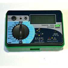 1PCS FET cDUOYI DY294 Digital Transistor DC parameter tester