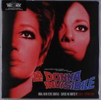 LA DONNA INVISIBILE - OST/    VINYL LP NEU MORRICONE,ENNIO