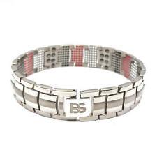 Magnetic Bracelet Therapy 591 Bio Elements Balance Energy Arthritis Pain Relief