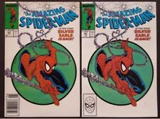 AMAZING SPIDER-MAN#301 VF/NM (Direct Edition Only)