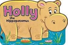 Very Good, Hippi the Hippopotamus, Peter Adby, Book