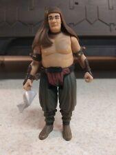 Star Wars Rancor Keeper Kenner POTF 1997 Complete 3.75 Action Figure