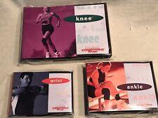 KenkoTherm Wrap LOT Size Large ANKLE WRIST & KNEE Kenko Therm