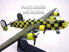 Consolidated B-24 Liberator  1/144 Scale Diecast Model by Amercom