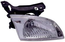 Headlight Assembly Front Right Maxzone fits 00-02 Chevrolet Cavalier