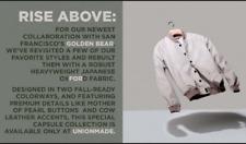 Unionmade x Golden Bear Japanese Oxford Baseball Varsity Jacket medium $300