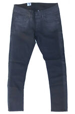 NEW - RRP $289- Womens Stunning G-Star Raw 'LYNN SKINNY WMN' Cobler Smash Jeans