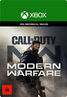 [VPN Aktiv] Call of Duty Modern Warfare - Xbox Series / One X S Code Card
