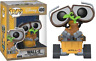 FUNKO POP! Wall-E - Wall-E Earth Day (without Box Lunch sticker)