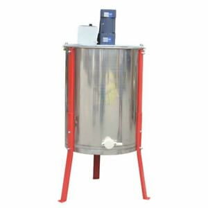 4 Frame Honey Extractor Electric