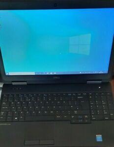 """Dell Latitude E5540,15.6"""",Intel Core i5 4310U 2.00GHz,500GB HDD,4GB RAM,Win10"""