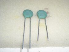 2 pieces of Inrush Current Limiter Thermistor 20 ohm 2A NTC