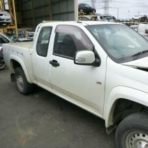 2008 HOLDEN COLORADO | RC, EXTRA CAB, 05/08-12/11  ** WRECKING **