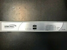 Dell SonicWall TZ-215 Network Firewall Security Appliance NSA VPN UTM APL24-08E
