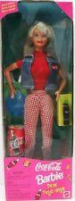 """MATTEL 19626 BARBIE - """"Coca-Cola pic nic"""""""