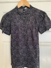 Pretty Shirt / Blouse From H & M Size 38 / 10