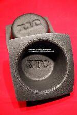 "VXT65 XTC 6.5"" Round Foam Speaker Baffle (pair)"