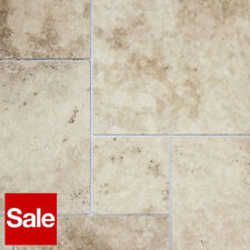 Classic Travertine Tiles French Pattern