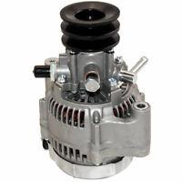 Alternator Fit for Toyota HiAce LH162 HiLux LN111R LN86R 2.8L 3L Diesel 12V 80A